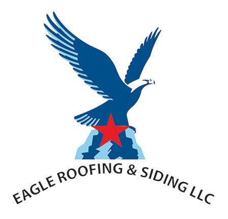Red Eagle Roofing Site